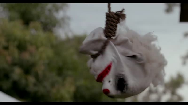 Documentary About Real Life Pennywise Is Far More Disturbing Than It Chapter Two The Hook
