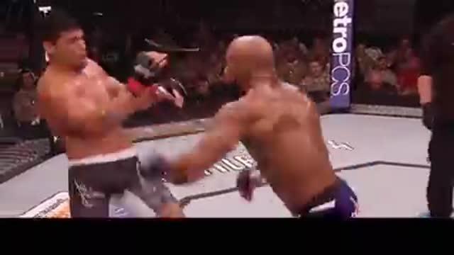 Yoel Romero Highlights