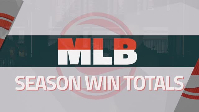 Baseball bettors forcing big moves for these MLB season win totals odds in  Las Vegas