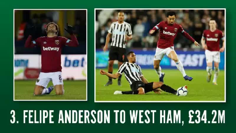 Report: Former Everton man explains Goodison departure | The
