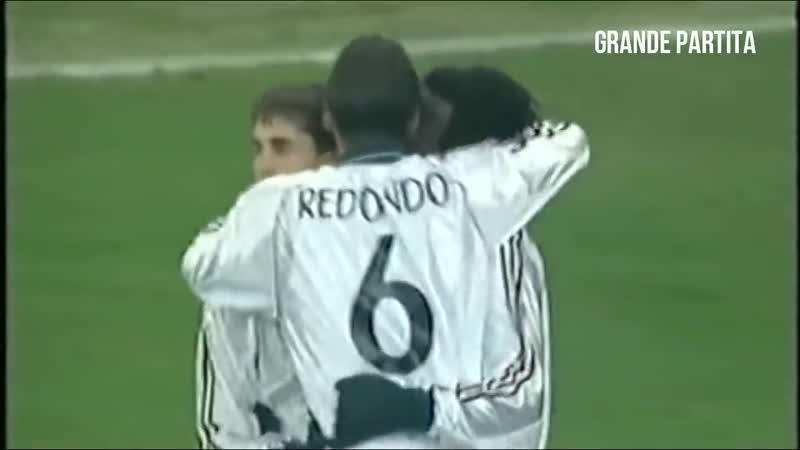 video real madrid vs inter el olvidado gol de bam bam a los merengues en champions hace 22 anos en cancha video real madrid vs inter el