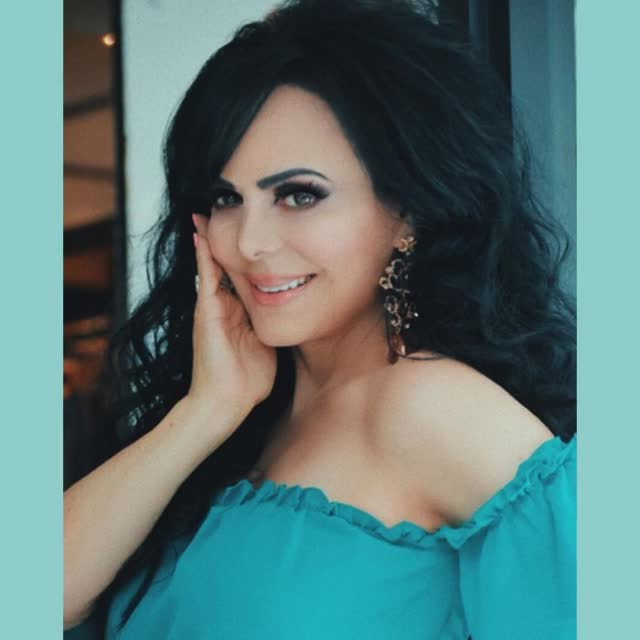 Maribel Guardia The Woman With The Most Enviable Physicist On Television