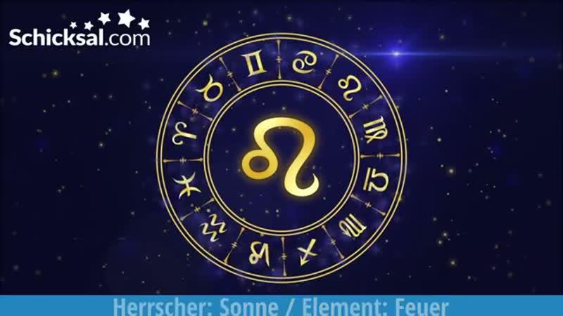 horoskop löwe juni 2020