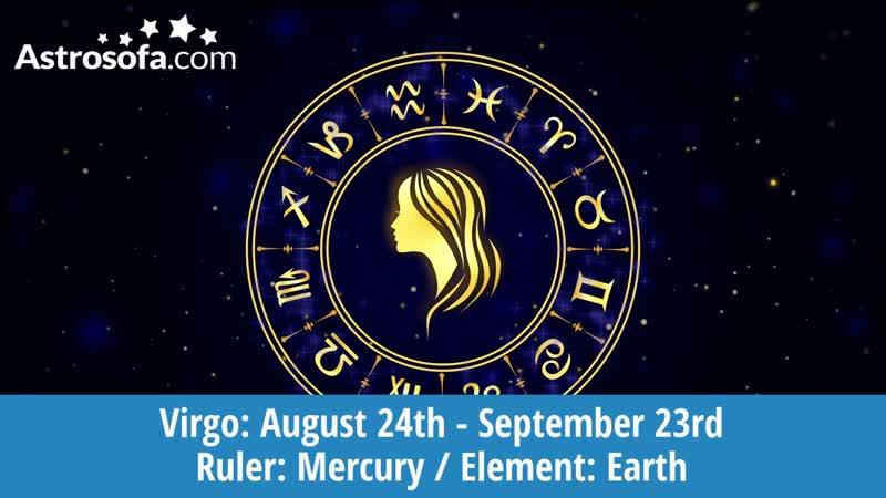 virgo rising horoscope march 2020