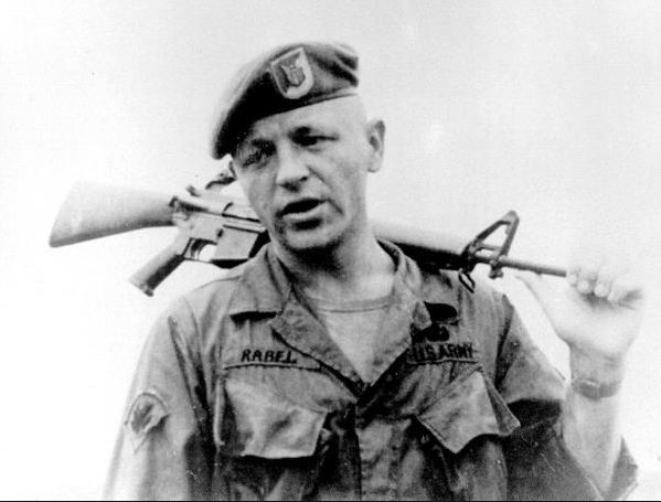 Most Decorated Soldier Of Vietnam War Had Almost As Many