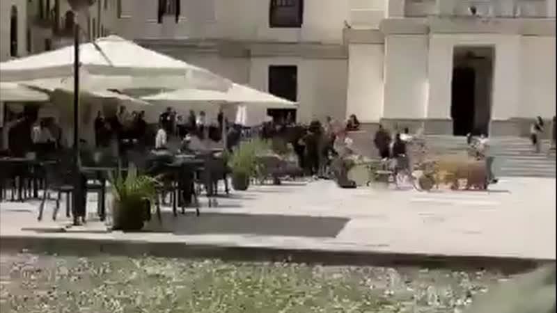 Prima Treviso - Spedizione Punitiva