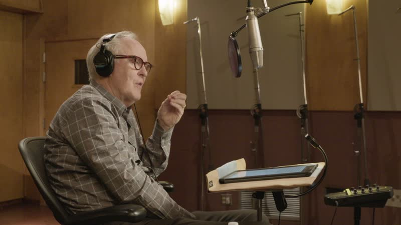 John Lithgow reads William Maxwell at 92Y