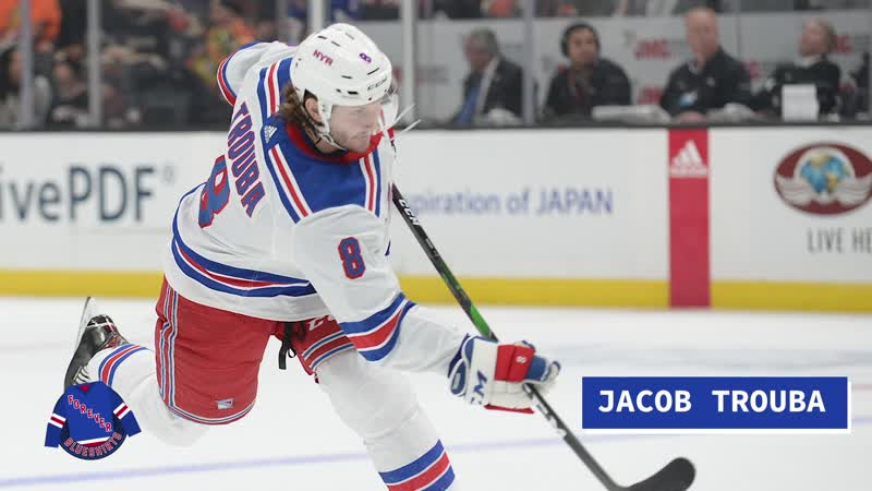 New York Rangers that need to find another level