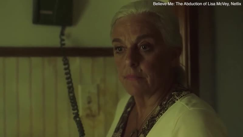 Netflix's Believe Me: The Abduction of Lisa McVey