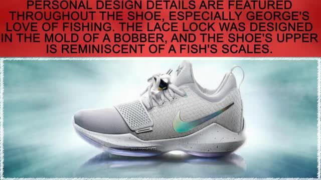 2e8c44fee25 Check Out Images of the Nike PG1