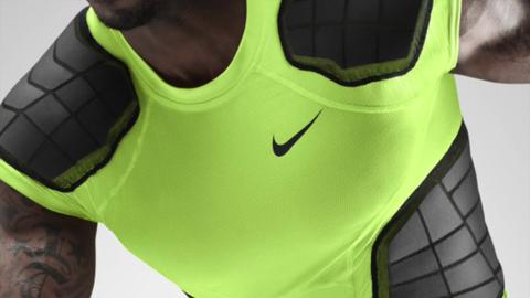 25e4628f02 Nike Unveils Latest Pro Combat Weather Resistant and Impact Protection  Baselayer Technology
