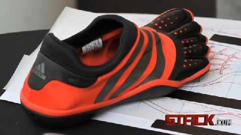 815fbbc9cfeab5 New adidas adiPure Barefoot Training Shoe Preview