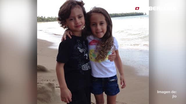 Todo lo que debes saber sobre Max y Emme, los hijos de