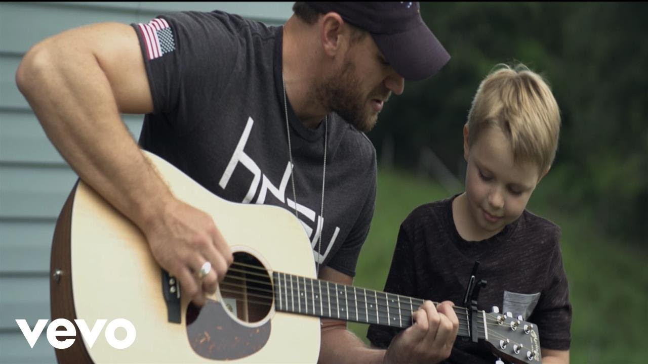Chase Rice Debuts Three Chords The Truth Music Video