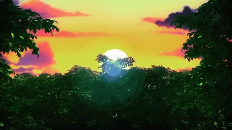 Jungle Shuffle / Καταδίωξη Στη Ζούγκλα