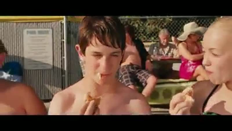 Diary Of Wimpy Kid Dog Days Alternate Ending Clip