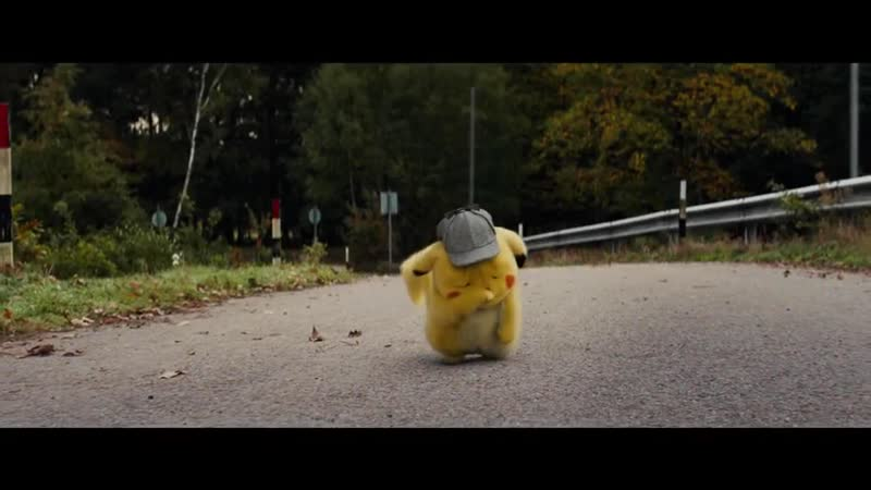 Pokemon Detective Pikachu Movie Review Adorable And Confusing
