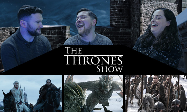 Review Game Of Thrones Season 8 Episode 1 Winterfell